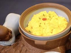 朱春兰食养频道之极致素食 第十五季 水炒乌鸡蛋