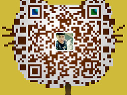我的微信二维码