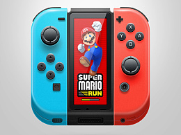 图标琐记 - 09. Nintendo_Switch