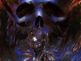 《死狂之怒#XUN-开天卷##XIAOZADY#你可遇见》