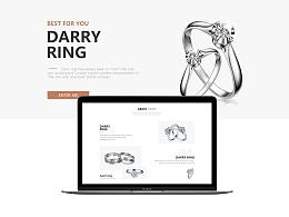Darry Ring(钻戒网页)