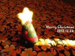 MerryChristmas我是圣诞老人
