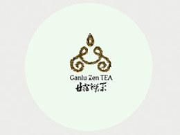 《甘露禅茶》品牌视觉设计
