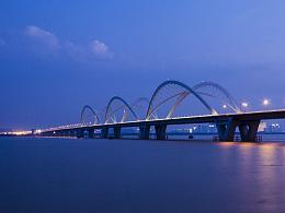 杭州 九堡大桥