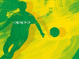 OPPO O粉汇世界杯手机专题
