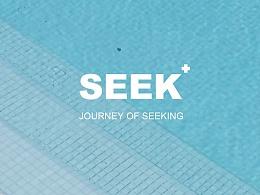 SEEK—阅读app