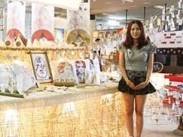 九子系列《螭魅九子》 毕设 展出 大连鲁美