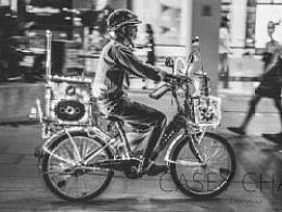 街头摄影创作 | 新加坡街景