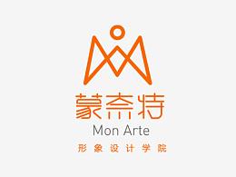 logo设计平面设计理财logologo配色vi设计