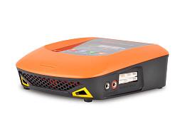 TE6AC 充电器摄影图