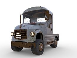 小货车专业户