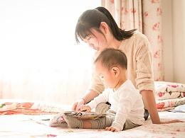 【嗨'童年】家庭纪实摄影|一个温暖的上午