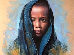 El Alto girl玻利维亚埃尔阿尔托女孩