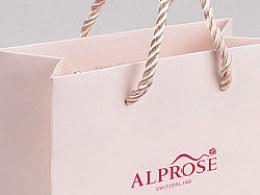 一套化妆品包装设计-小设鬼品牌策划
