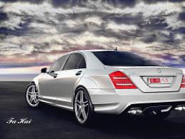 Mercedes-BenzS65LAMG