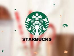 Starbucks App(星巴克移动端设计)