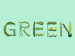夏绿色的盛宴|菜谱