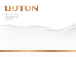 博顿开关品牌形象视觉改造方案