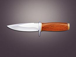 临摹--小刀