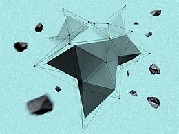 微信商业宣传图平面设计创意图