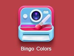 BingoColors