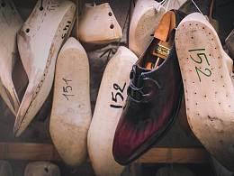 手工订制鞋,鞋楦制作展示