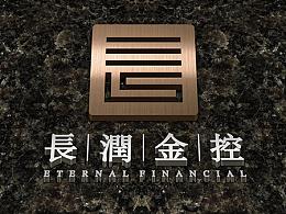 金融公司标志设计提案