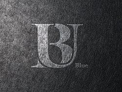 LOGO设计 黑白LOGO 个人商业标识 by 叮叮1204