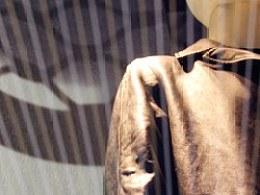 Prada 2013年秋冬橱窗