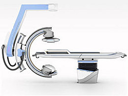 ELLIOT血管造影&医疗设备设计