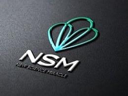 NSM-LOGO设计