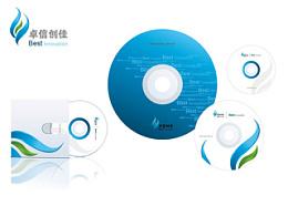 医药公司logo及PPT应用