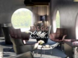 【LZseven】 光的咖啡厅场景分享