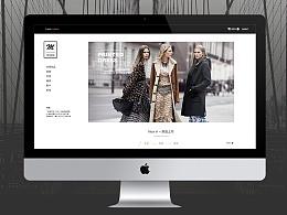 M-Fashion Web Design & Mobile Web
