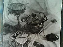 绘画类作品