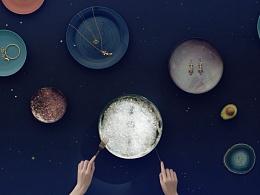 华为智能表星月系列