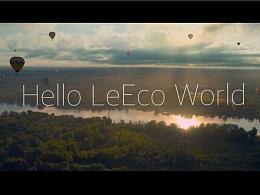 hello LeEco world