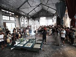 漂流动物园巡展-首发杭州站现场图记