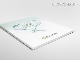中国人口福利基金会(2015年度)·年报设计 | 北京海空设计出品