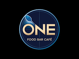 MOROCODesign-One餐厅品牌标识