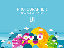 PHOTOGRAPHER 社交软件