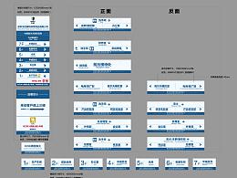 caiton /凯盾   VI识别系统-导向牌
