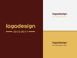 logodesign 2016-2017