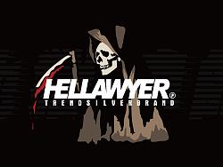 北美暗黑潮流男装银饰品牌HELLAWYER地狱律师 壁纸精选 17.4.27