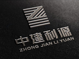 中建利源logo