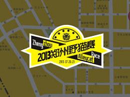 2013郑州野猫赛