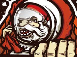 那年圣诞贺图