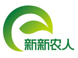 新新农人logo设计最终版