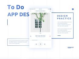 app 配色练习