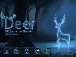 《Deer》